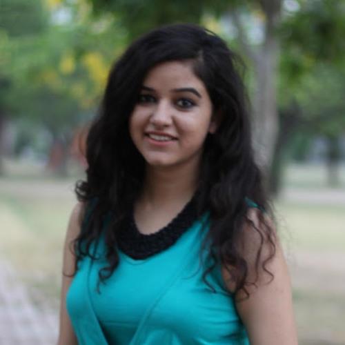 Vanshika Fotedar's avatar