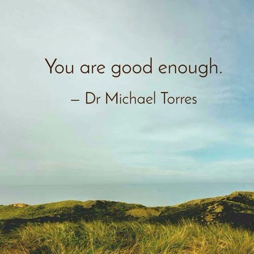 Dr Michael Torres's avatar