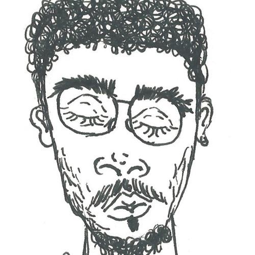 Jason C Griffin's avatar