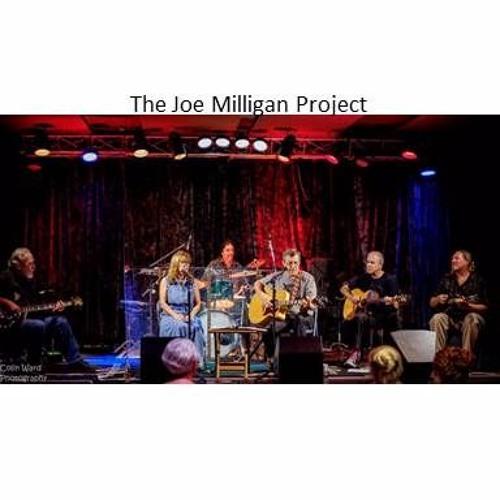 The Joe Milligan Project's avatar