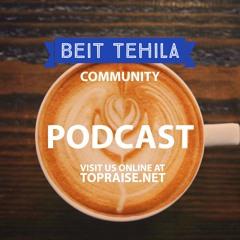 Christian's With Torah - The BeitTehila Podcast