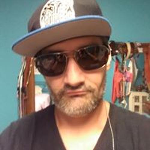 Jose Pomar's avatar