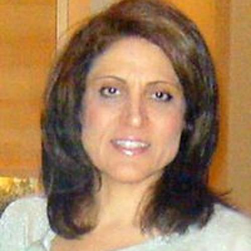Marzieh Zahedi's avatar
