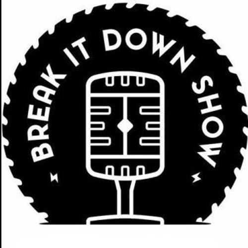 Break It Down Show's avatar