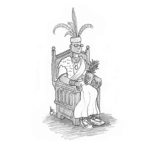 Sabino's avatar