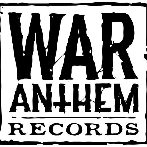 WAR ANTHEM RECORDS's avatar