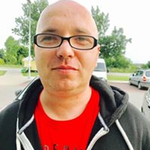 Michał Kamieński's avatar