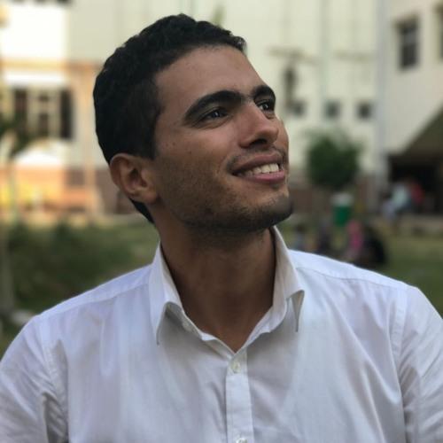 Saeed Alaa 2011's avatar