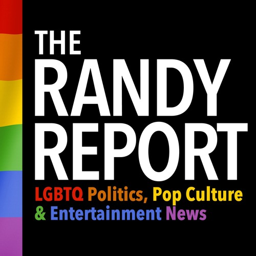 The Randy Report Podcast - LGBTQ News's avatar