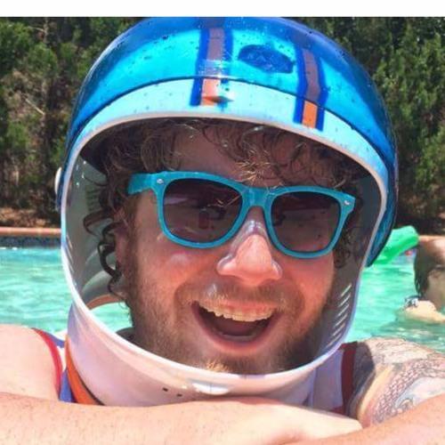 Bruce Ervin's avatar