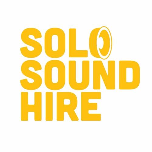 Solo Sound Hire Ltd.'s avatar