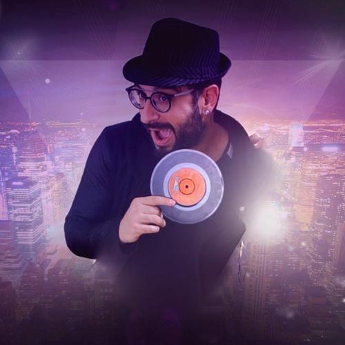 Tasos Pilarinos's avatar
