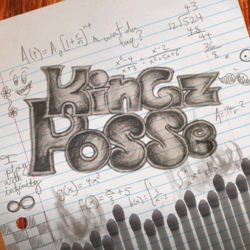 Kingz posse - sleep good(prod. By jtclever) (rehersal demo version) (unmasterd)