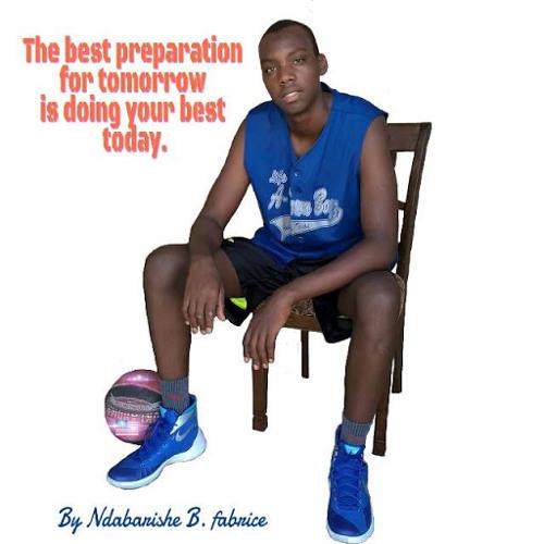 Ndabarishe Fabrice's avatar