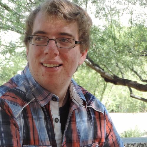 Alex Rhodes's avatar