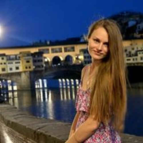 Elizaveta Bavina's avatar