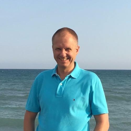 Stefan Berns's avatar