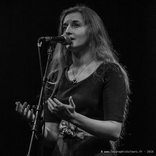 AnneliSe Roche's avatar