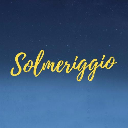 Solmeriggio's avatar