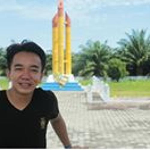 Prayesa Syahputra's avatar