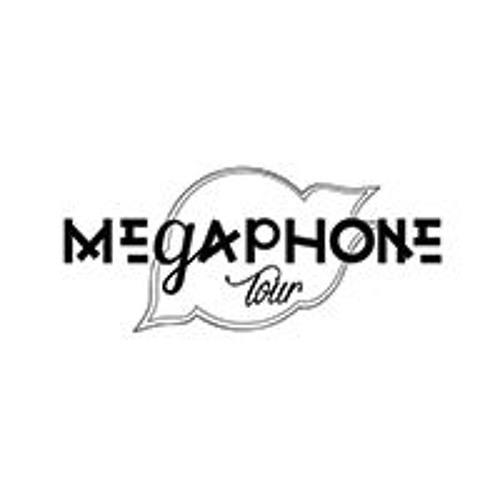 Mégaphone Tour's avatar