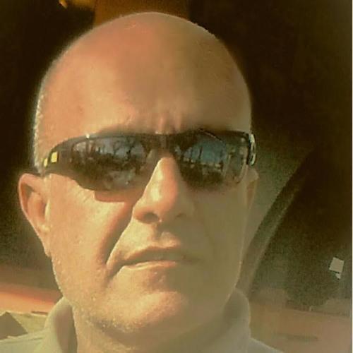 Sharet's avatar