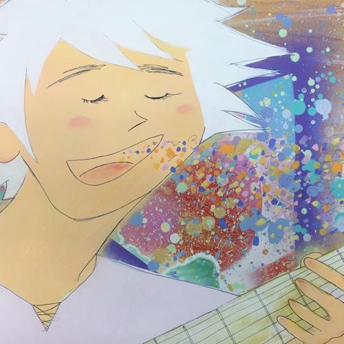 FUJI SHOTARO's avatar
