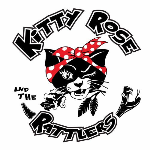 Kitty Rose & The Rattlers's avatar