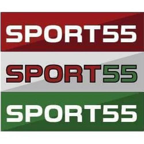 Sport55 Podcast's avatar