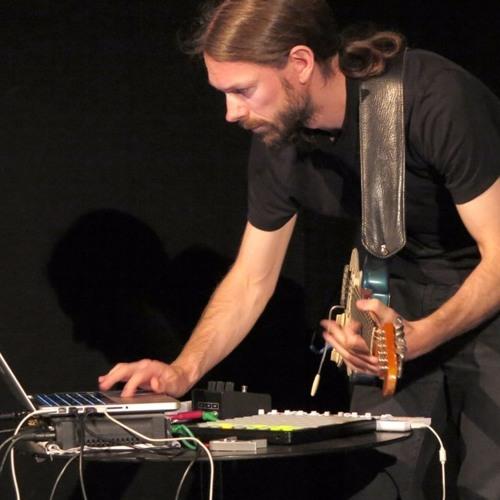 Christoph Scherbaum's avatar