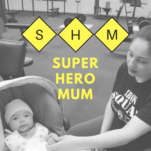 The Super Hero Mum's avatar