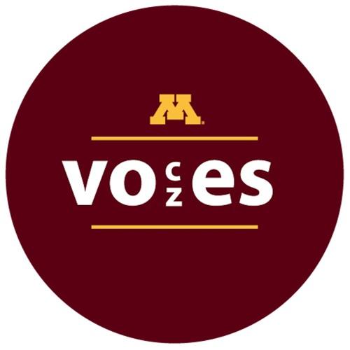 Voc/zes:  el podcast de la U de M's avatar