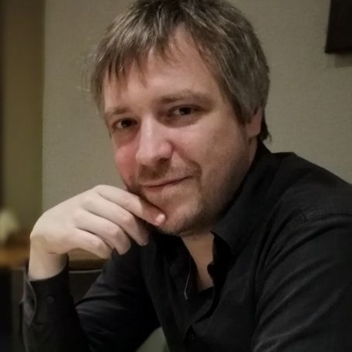 Ulrich Kreppein's avatar
