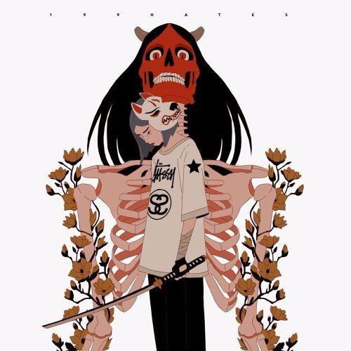 Wone niki's avatar