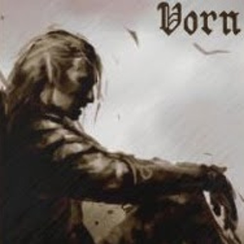 Vorn's avatar
