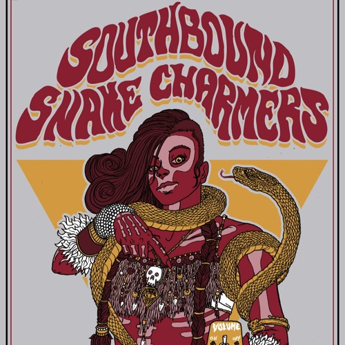 Southbound Snake Charmers's avatar