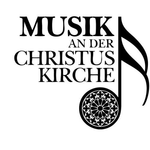 Musik an der Christuskirche's avatar