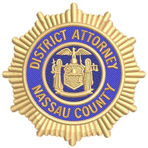 Nassau County District Attorney's avatar