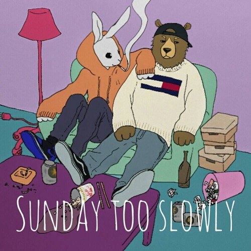 Sunday too slowly's avatar