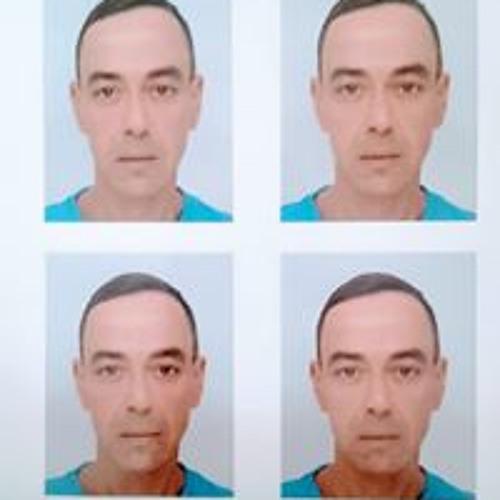 Lahouari Mammar's avatar
