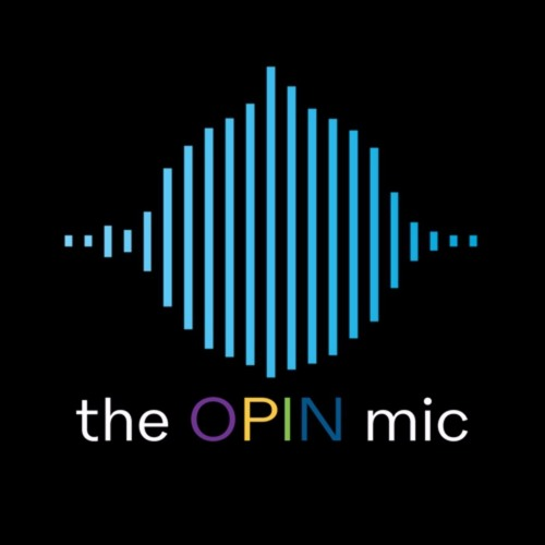 the OPIN mic's avatar