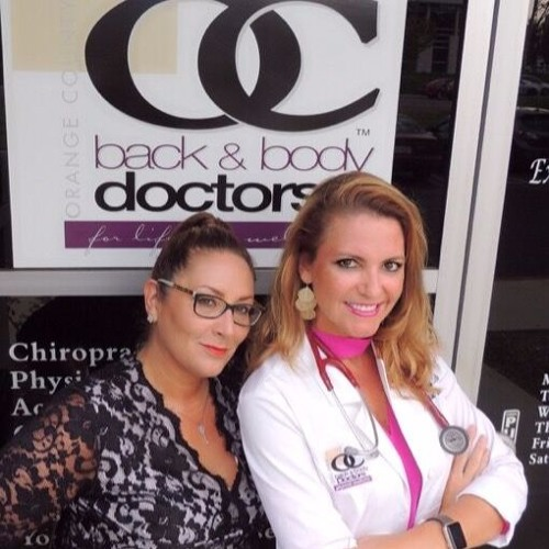 The Wellness Show with Dr. Desiree & Rene's avatar