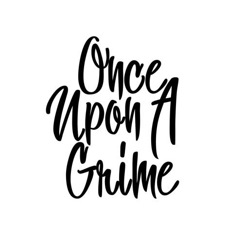 OnceUponAGrime's avatar