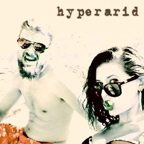 Hyperarid's avatar