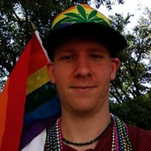 Zeke Fellowes's avatar
