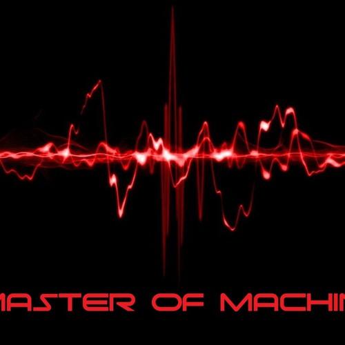 Master of Machines's avatar