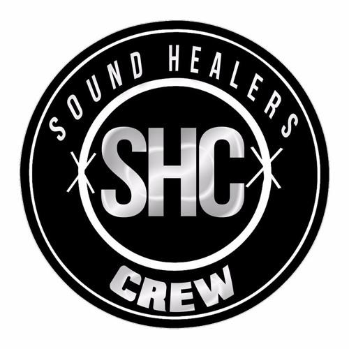 Sound Healers Crew's avatar