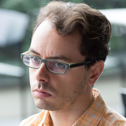 Jaime Belmonte's avatar