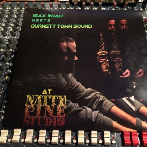 Burnett Town Sound's avatar