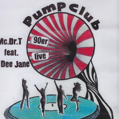 PUMP CLUB's avatar